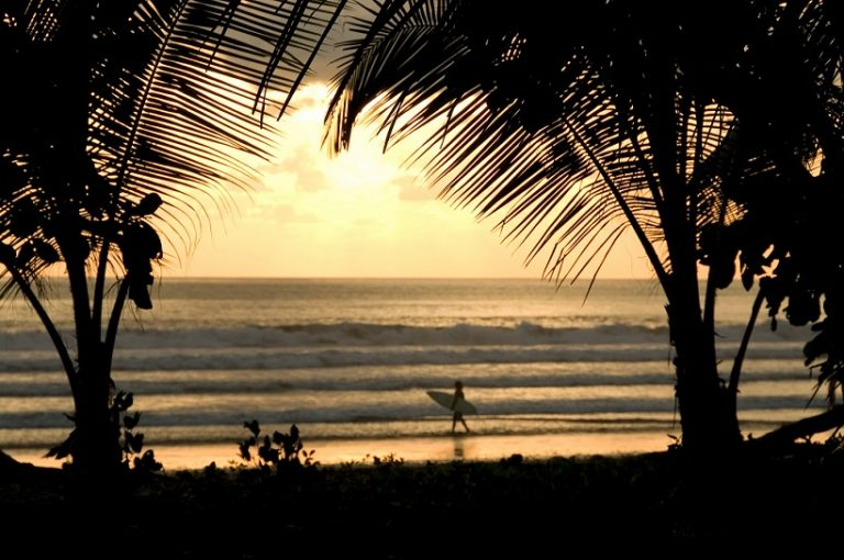 Dominical | Surfing Beaches in Costa Rica