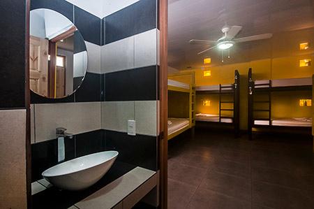 hotels in jaco