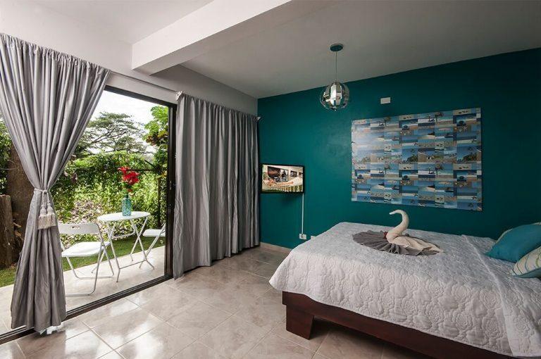 hotels jaco beach costa rica